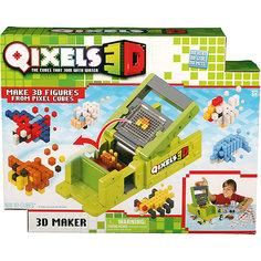 """Набор для творчества  Qixels """"3D Принтер"""" Spin Master"""