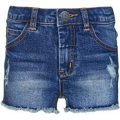 Шорты джинсовые Button Blue для девочки