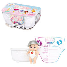 """Игрушка BABY Secrets """"Кукла с ванной"""" Zapf Creation"""