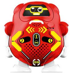 """Робот Silverlit """"Токибот"""", красный"""