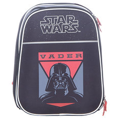 Рюкзак Erich Krause с эргономичной спинкой «Com. Style» Star Wars, 18 литров