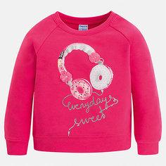 Пуловер Mayoral для девочки