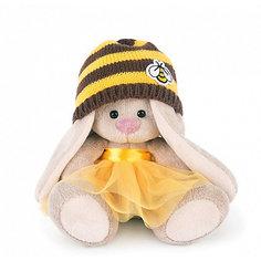Зайка Ми  в шапке-пчелка (малыш) Budi Basa