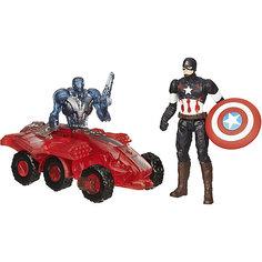 Мини-фигурки Мстителей, Marvel Heroes, B0423/B1483 Hasbro