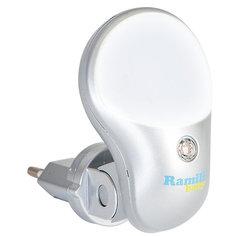 Автоматический детский ночник Baby BNL200, Ramili