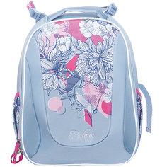Рюкзак школьный  ErichKrause с эргономичной спинкой Botany ( модель Multi Pack ), 20 литров