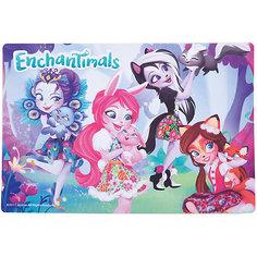 """Подкладка на стол Centrum """"Enchantimals"""" 34х24 см"""