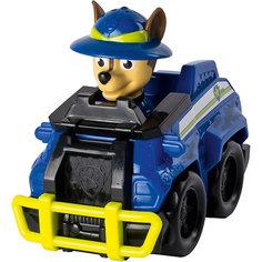 Маленькая машинка спасателя, Щенячий патруль, Spin Master, Чейз