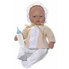 "Кукла-пупс Asi ""Оли"" с бутылочкой, 30 см"