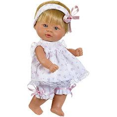 """Кукла Asi """"Пупсик"""" с повязкой, 20 см"""