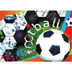 Подкладка на стол Centrum «Футбол», А4
