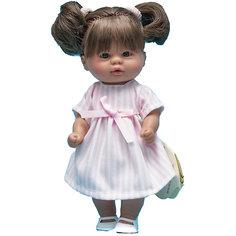 """Кукла Asi """"Пупсик"""" в платье в полоску, 20 см"""