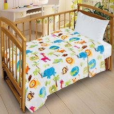 Плед Letto Велсофт-беби в кроватку VB29, 130х95 см