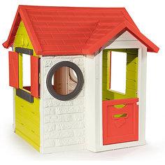 Игровой домик Smoby со звонком