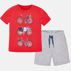 Комплект:футболка,брюки Mayoral для мальчика