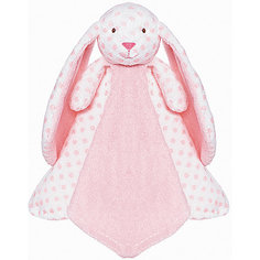 Платочек Кролик -  Большие ушки, Тедди бэби, Динглисар Teddykompaniet