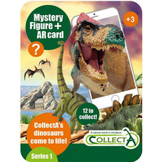 Коллекционная фигурка Collecta Динозавр, коллекция 1