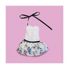 """Одежда для куклы Карлотты Vestida de Azul """"Лето Casual"""""""