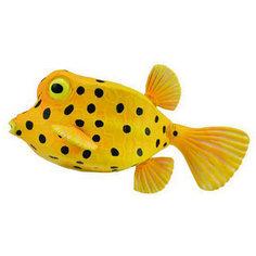 Коллекционная фигурка Collecta Рыбка-коробка, S