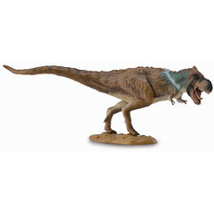 Коллекционная фигурка Collecta Тираннозавр на охоте, L