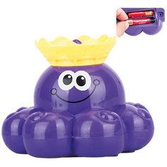 Игрушка для ванной PicnMix Осьминог Олли
