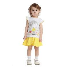 Юбка-шорты PlayToday для девочки
