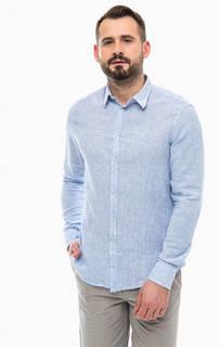 Повседневная рубашка с длинными рукавами Gaudi