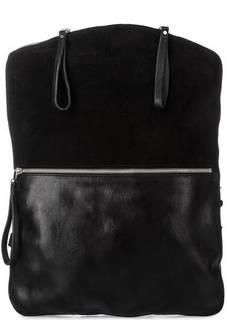 Городской рюкзак из натуральной кожи A.S.98