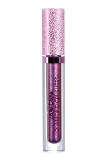 Жидкий глиттер DIAMOND CRUSHERS GEMINI 4,14 ml Lime Crime
