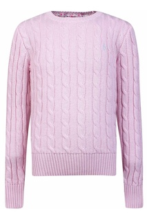 Розовый джемпер Ralph Lauren Children