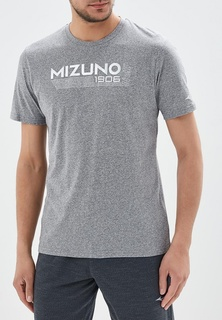 Футболка спортивная Mizuno