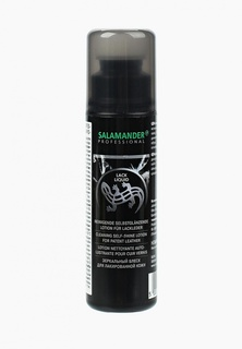 Лосьон для обуви Salamander Professional