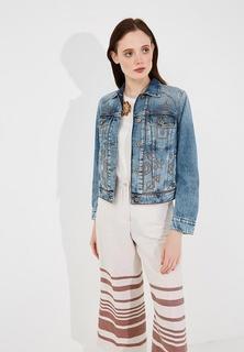 Куртка джинсовая Weekend Max Mara