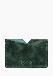 Визитница Zavtra