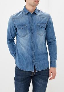 Рубашка джинсовая Celio