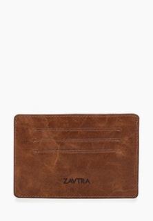 Обложка для документов Zavtra