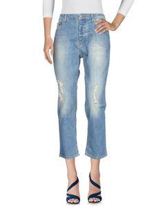 Джинсовые брюки Zadig & Voltaire