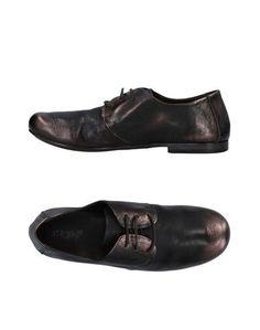 Обувь на шнурках MarsÈll