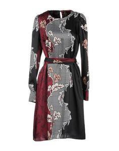 Платье до колена Imperial