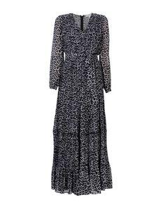 Длинное платье Michael Michael Kors