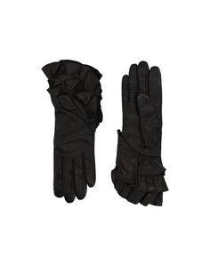 Перчатки Diane von Furstenberg