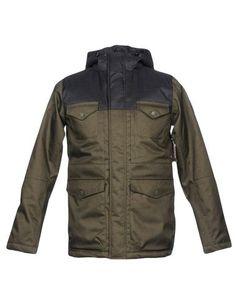Куртка Vans