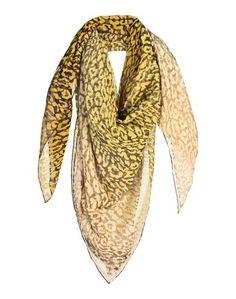 Платок Roberto Cavalli