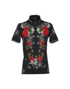 Поло Dolce & Gabbana