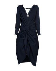 Платье длиной 3/4 Jacquemus