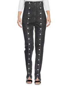 Джинсовые брюки Sara Battaglia