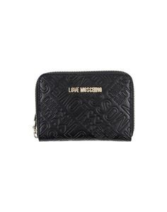 Бумажник Love Moschino