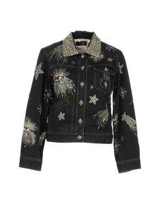 Джинсовая верхняя одежда Isabel Marant
