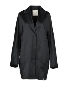 Легкое пальто Marco DE Vincenzo