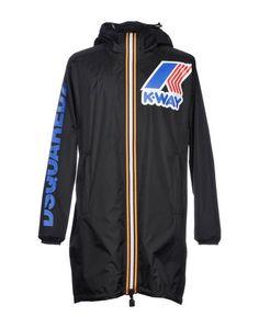 Легкое пальто Dsquared2